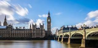 LONDON 2017 - LET'S GO