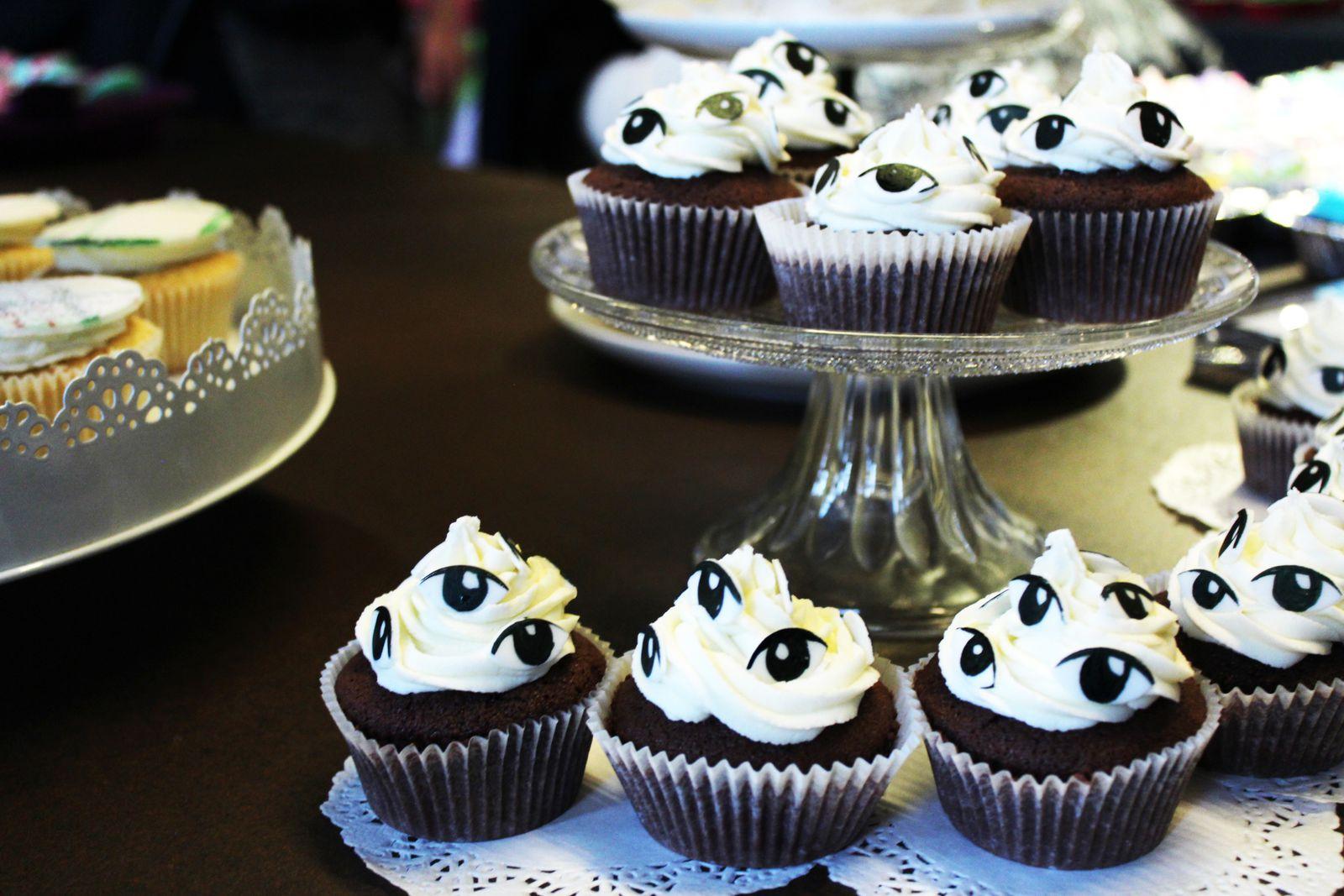 Cupcake Camp Paris IV
