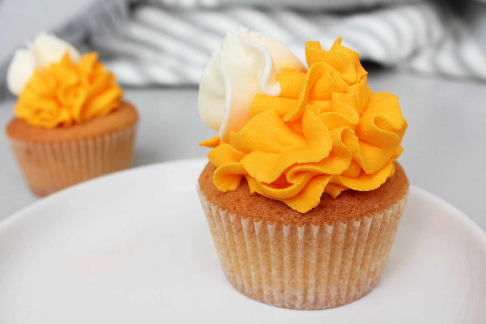 Dsquared Fashion Cupcakes Week part 3
