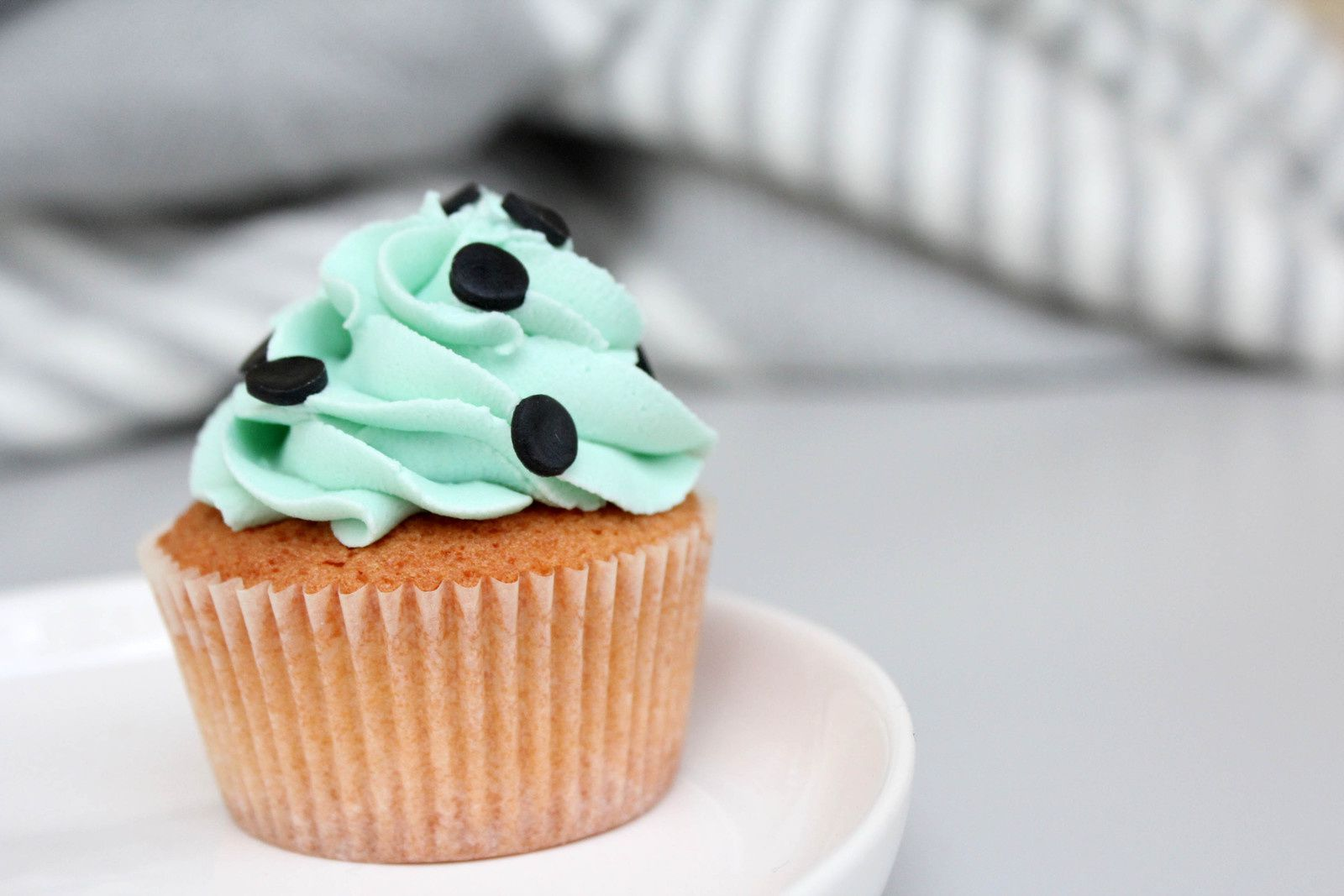 Marc by Marc Jacobs Fashion Cupcakes Week part 4