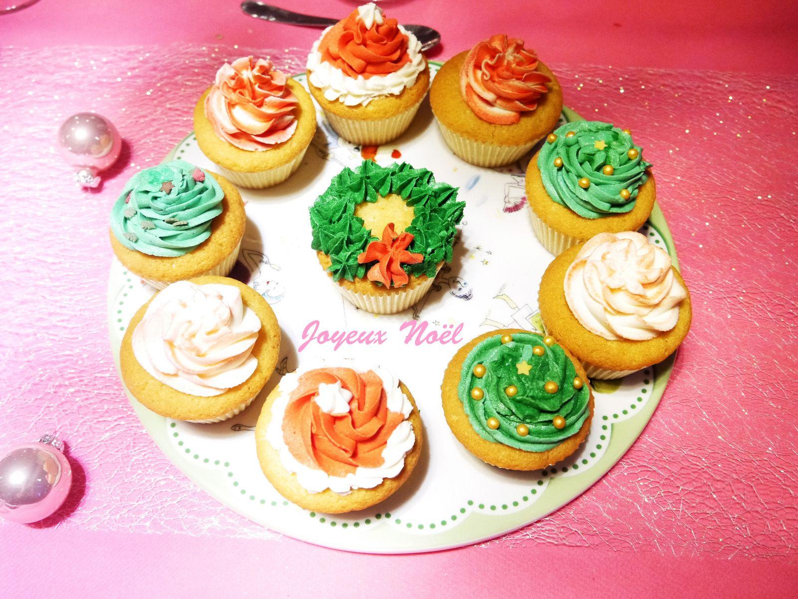 Merry Xmas from Creamy Bakery
