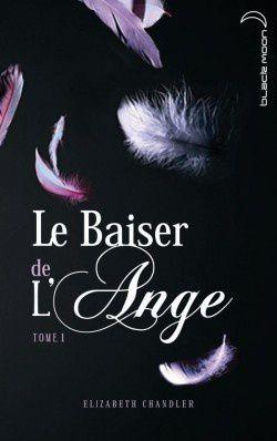 Le baiser de l'ange tome 1 : l'accident