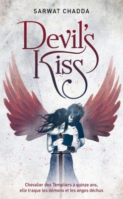 Devil's Kiss, tome 1 : devil's kiss