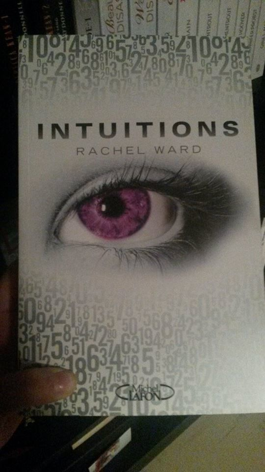 Intuitions, Tome 1 : Intuitions