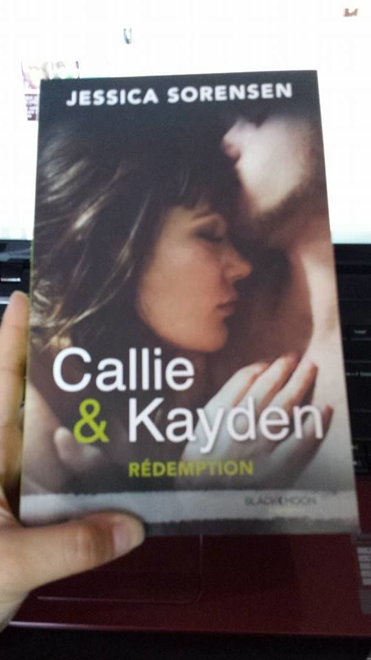 The coincidence, tome 2 : Callie &amp&#x3B; Kayden - Rédemption