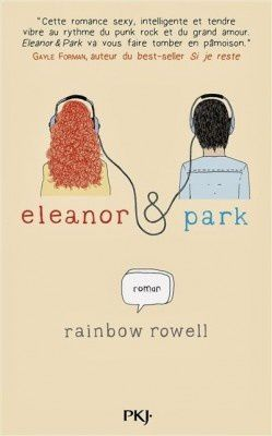 Eleanor &amp&#x3B; Park