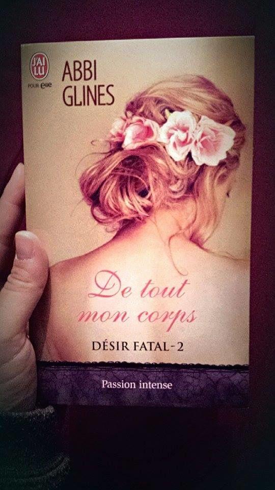 Désir Fatal, tome 2 : de tout mon corps