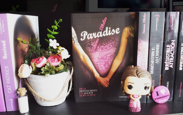 Paradise (tome 1)
