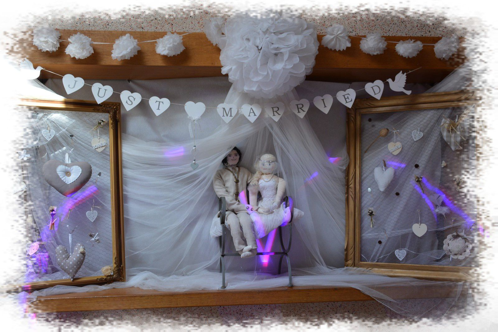 Mariage campagne chic - Mariage campagne chic ...