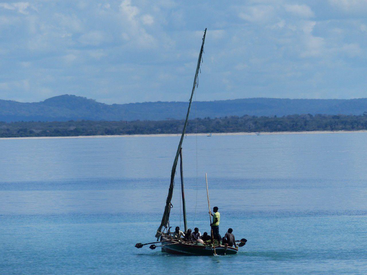 Ilha de Moçambique : un peu de tout, beaucoup de créativité