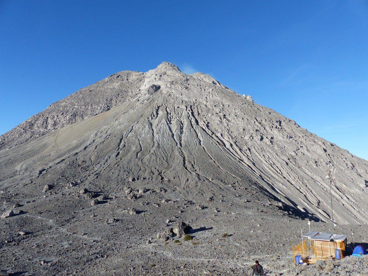 Java : l'île volcanique