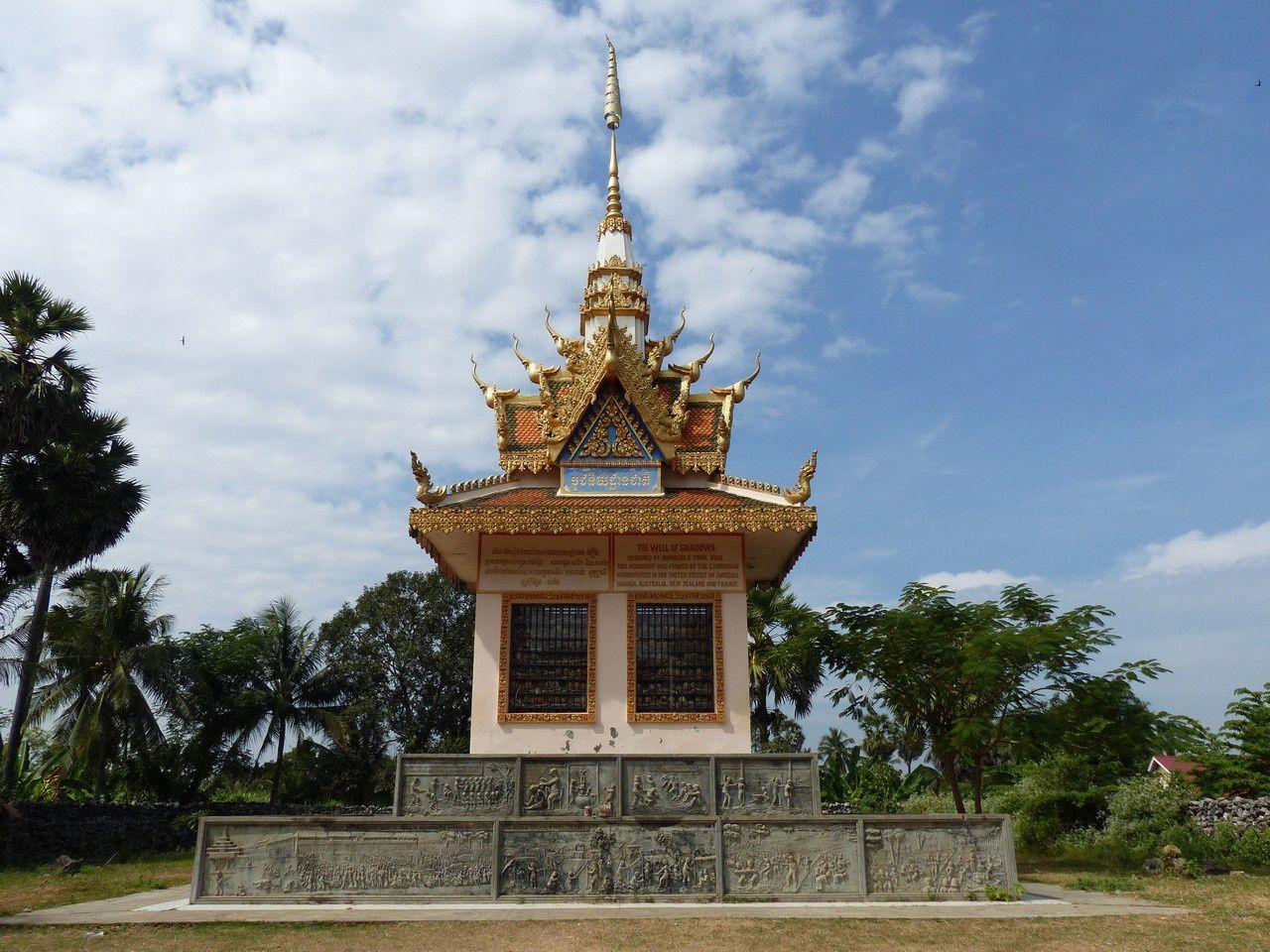 Battambang – Un Noël magique
