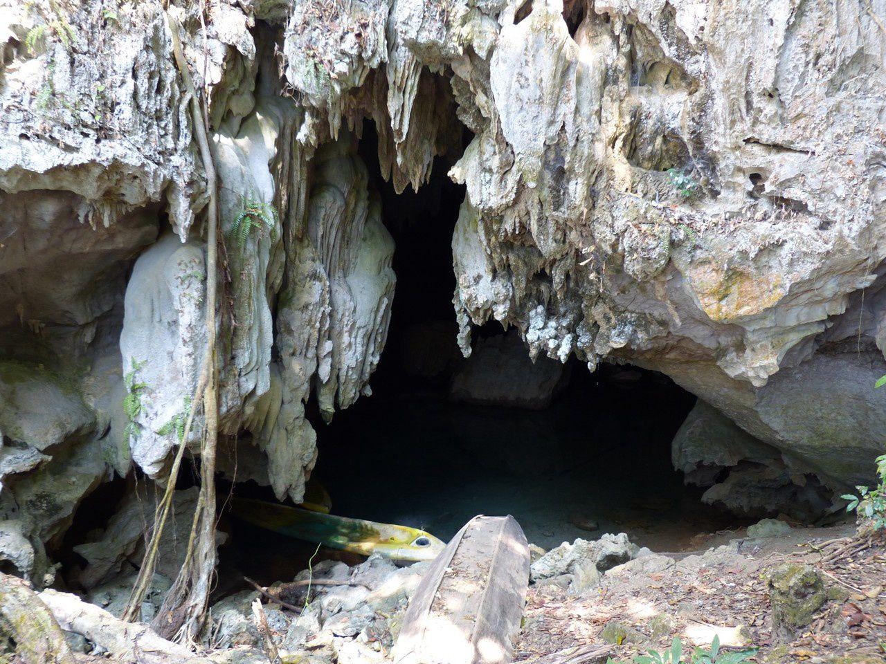 4000 îles, Thakhek et Konglor : Mère Nature dans toute sa splendeur !!