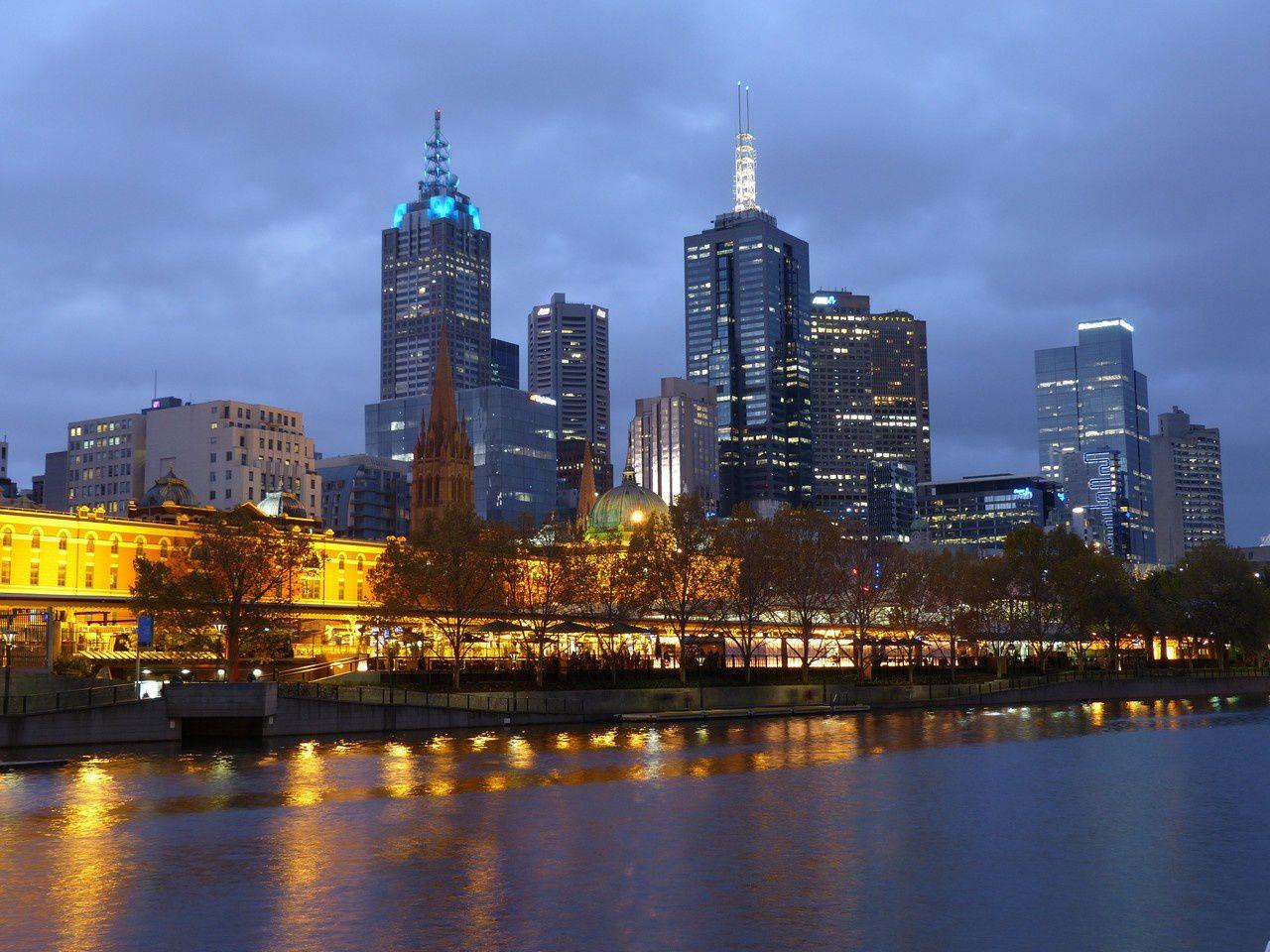 De Sydney à Melbourne : Une faune incroyable, des paysages splendides mais une température assez basse !