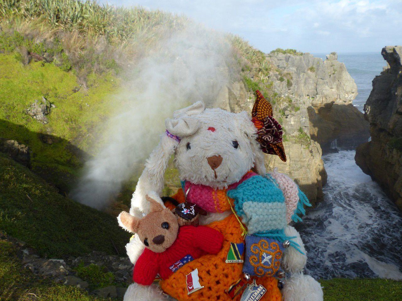 De Wanaka à Franz Joseph : de la montagne et des glaciers !