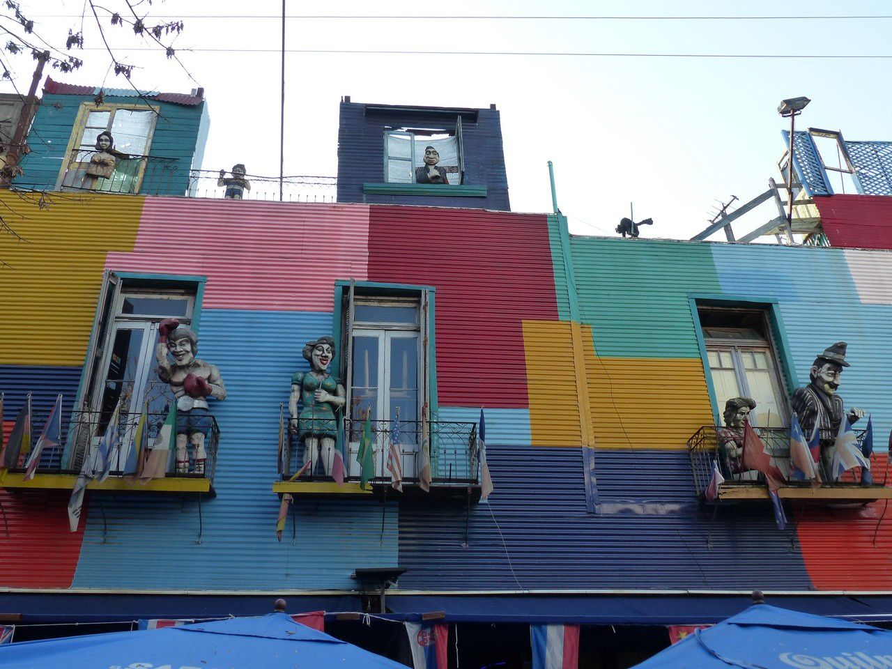 Buenos Aires : Une ville comme on les aime