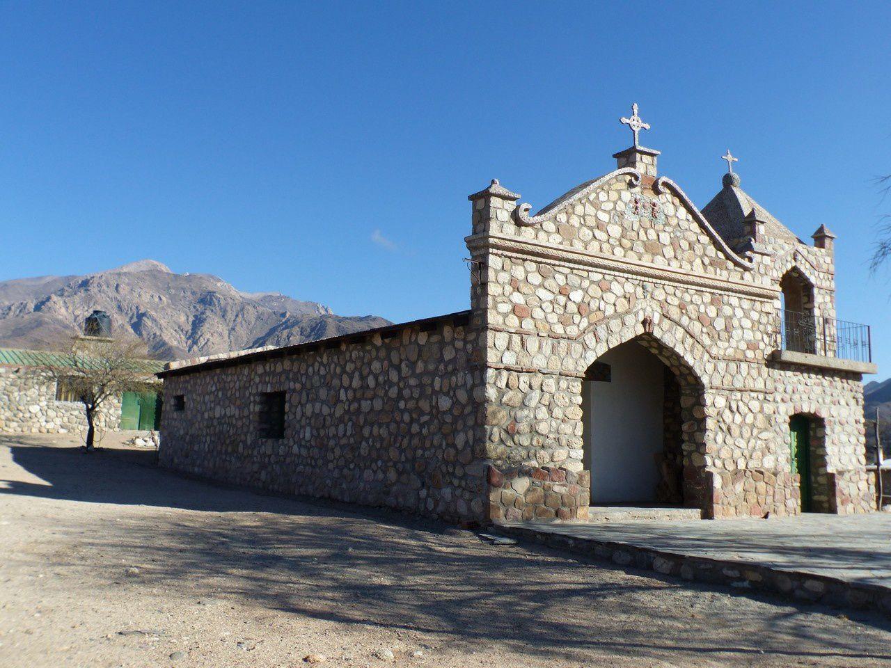 Salta et sa région : des paysages incroyables !