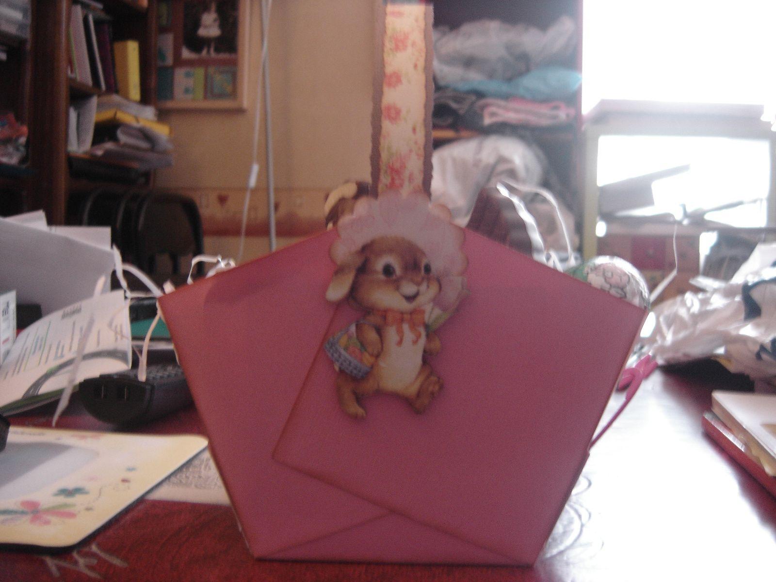 Cadeaux wue j'ai reçu.