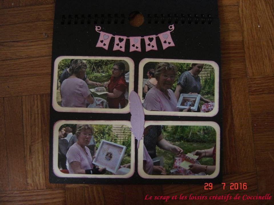 Cadeaux souvenirs d'anniversaire