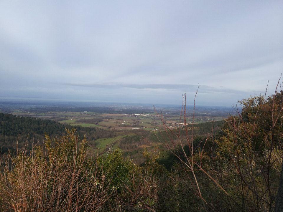 Topo 1: Mont Grillerin