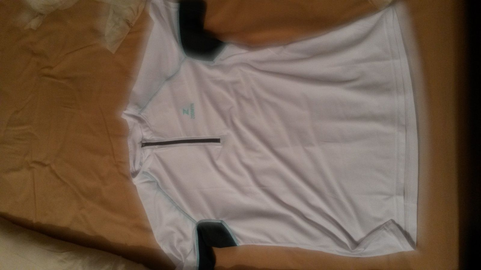 Test maillot Team Zoomyn