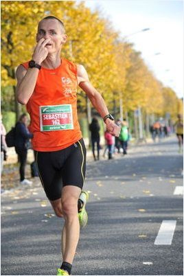 Le record « finger in the nose ! »