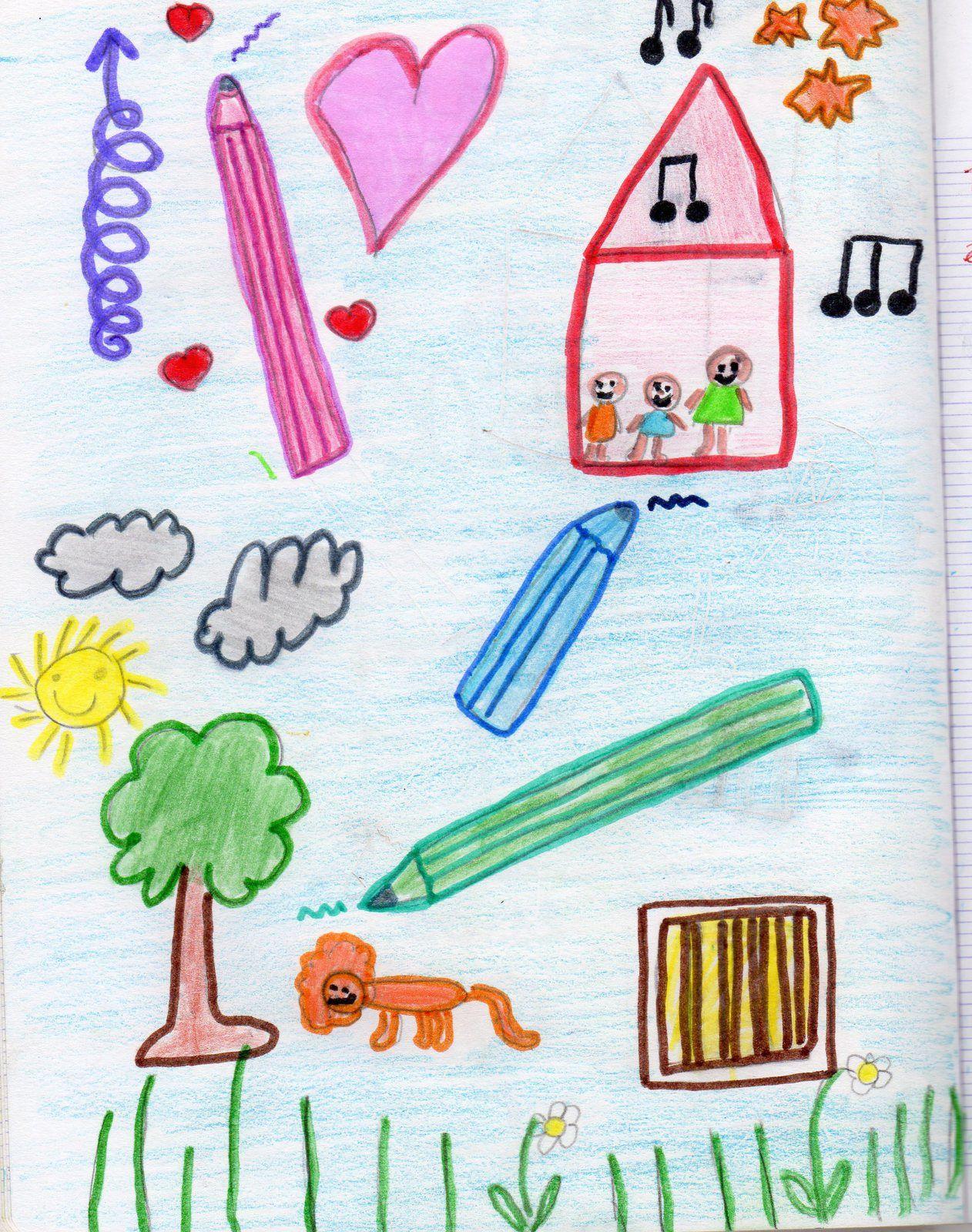Illustré par Adèle, Charly, Lohan, Paul B.B. ,
