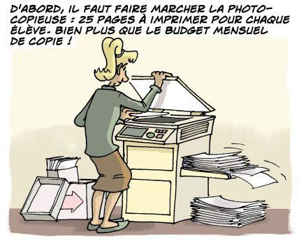 dessins de Jacques Risso