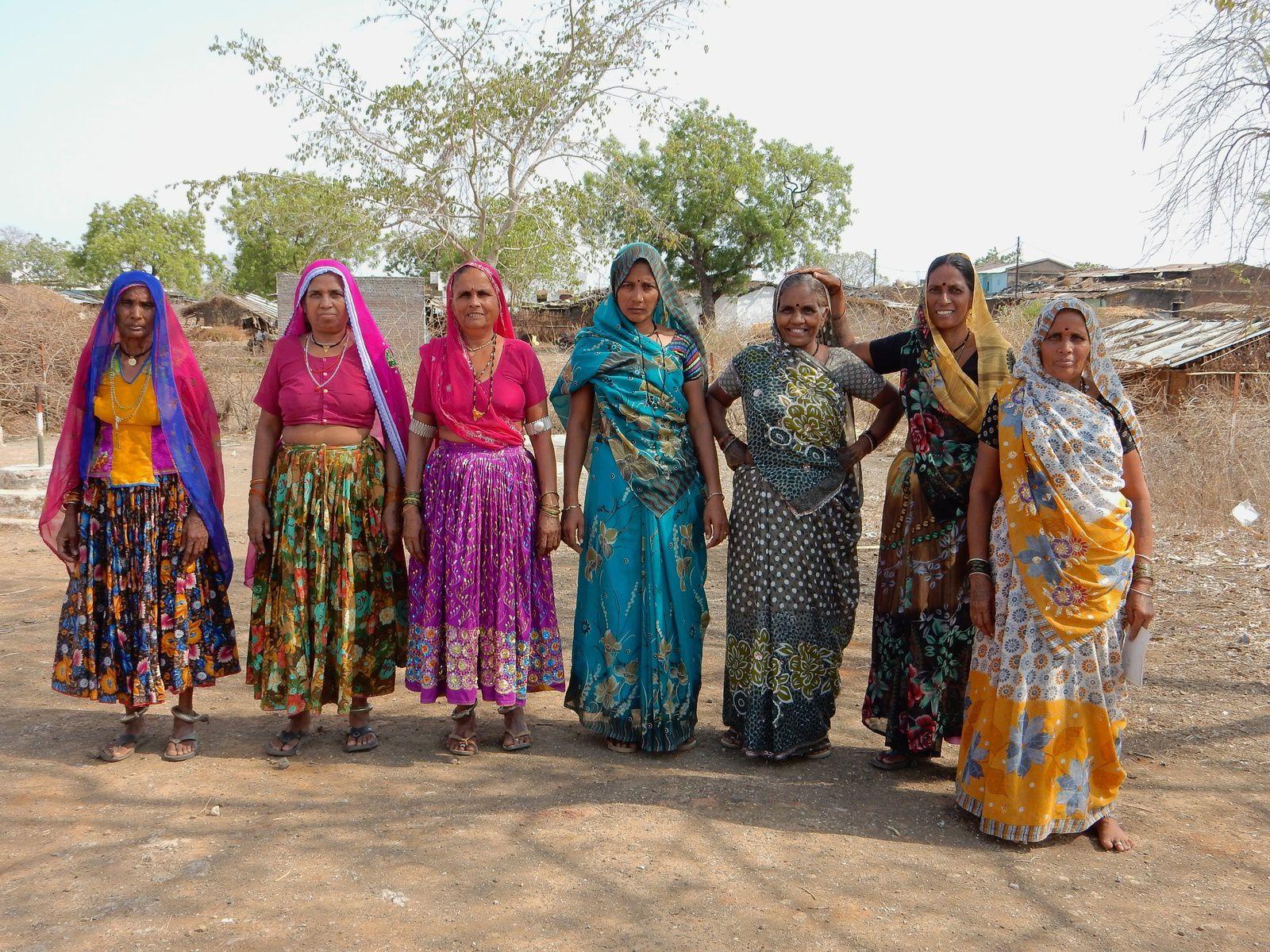 On a trouvé la caste des bisounours, Shankarpura Kalah - Juin 2014