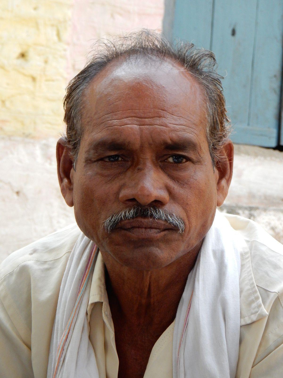 Palasur, Madhya Pradesh - Juin 2014