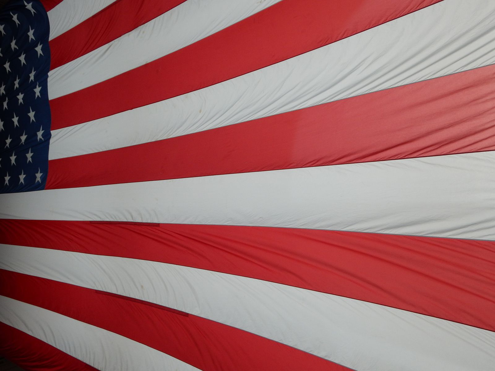 Flags, Boston - Septembre 2014