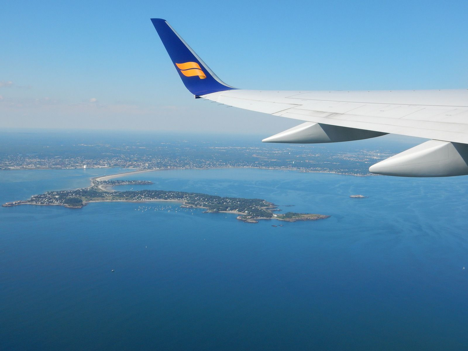 Flying to Iceland - Septembre 2014