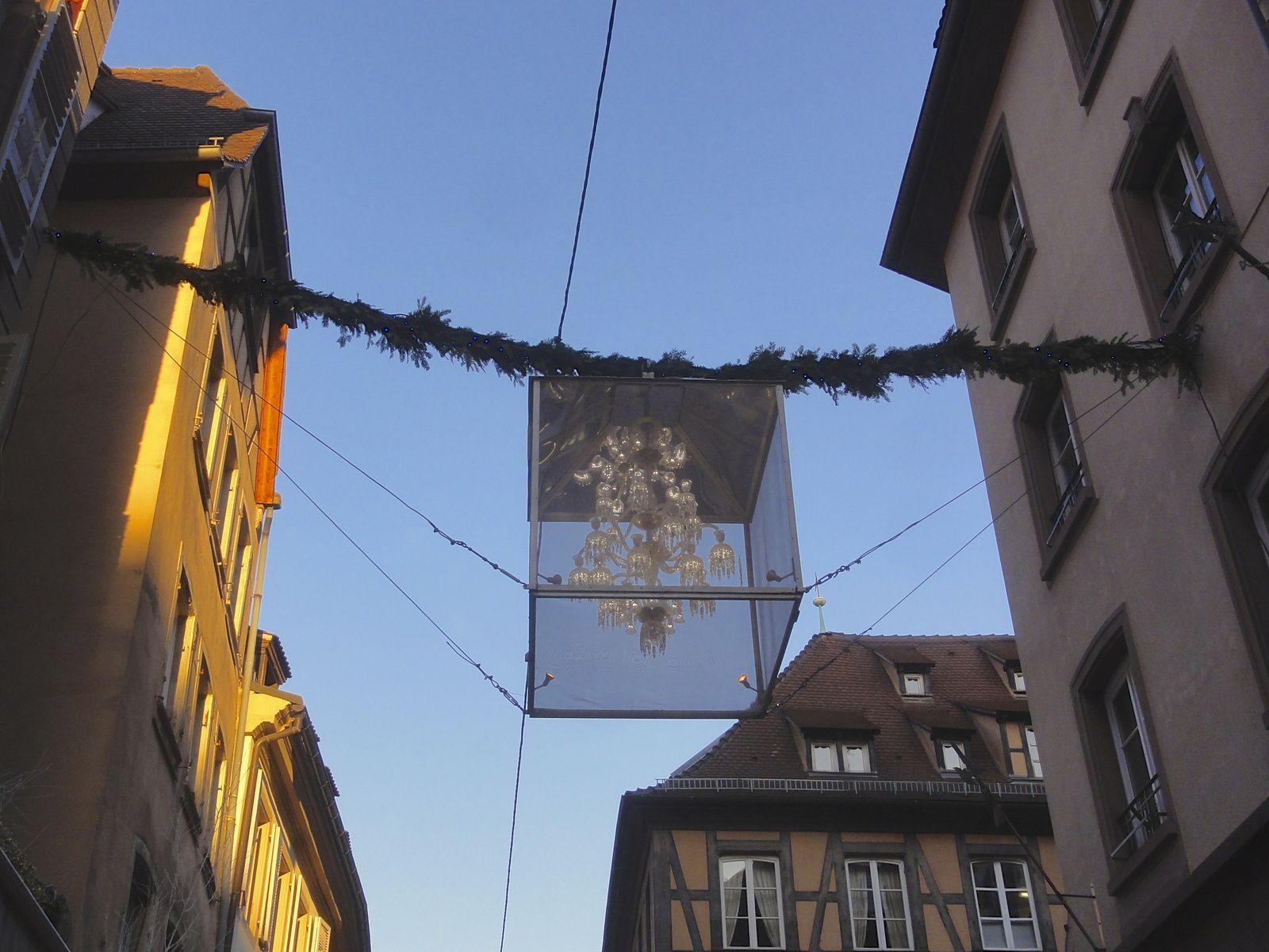 Strasbourg, novembre 2013