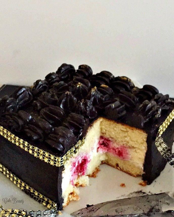 Ka'aba Cake