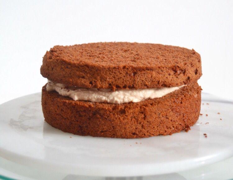 Layer Cake 100% Praliné