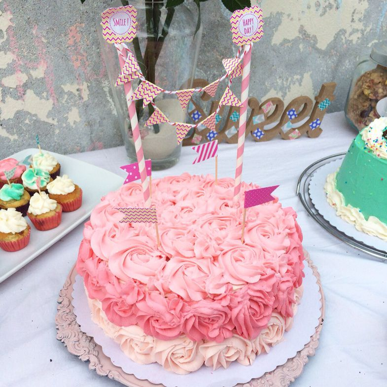 Sweet Table ♥️ Girls & Boys ♥️