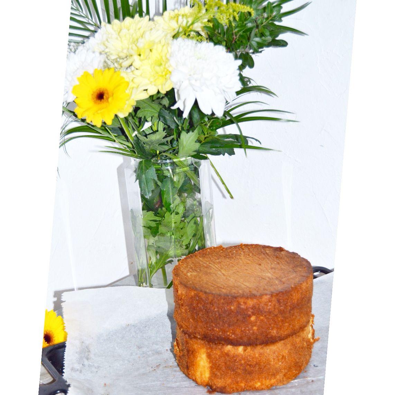 Molly Cake, la base parfaite pour le Cake design ! + Vidéo