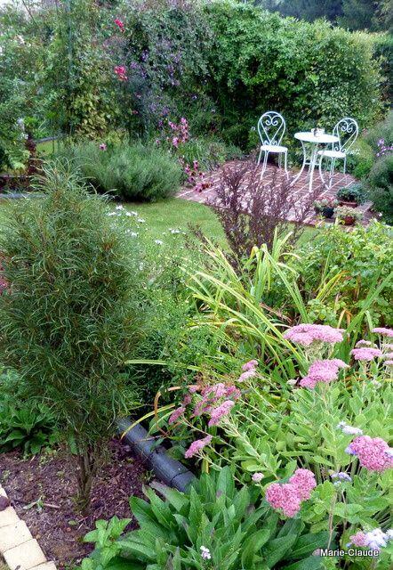 Un jardin picard