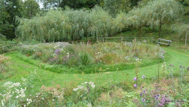 Berchigranges-une nouvelle vision du jardinage,