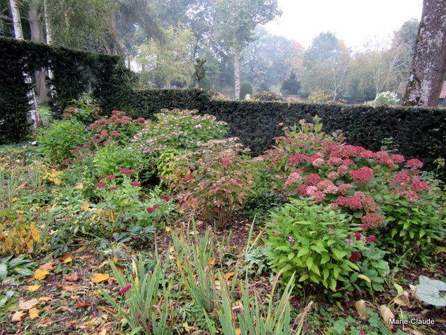 Les jardins de Maizicourt,
