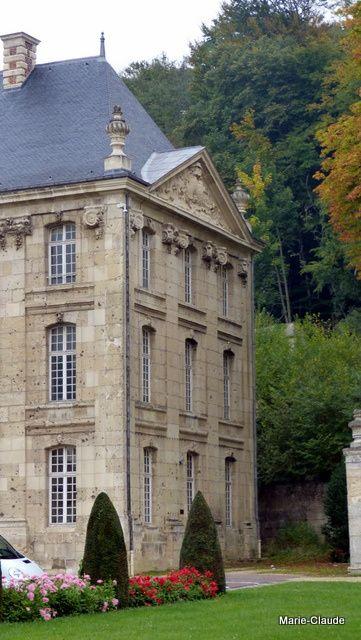 L'Abbaye de Prémontré,