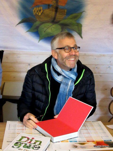Rencontre avec Didier Willery,
