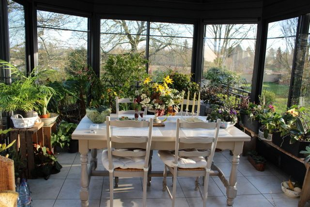 jardin d 39 hiver un p 39 tit coin de nature. Black Bedroom Furniture Sets. Home Design Ideas