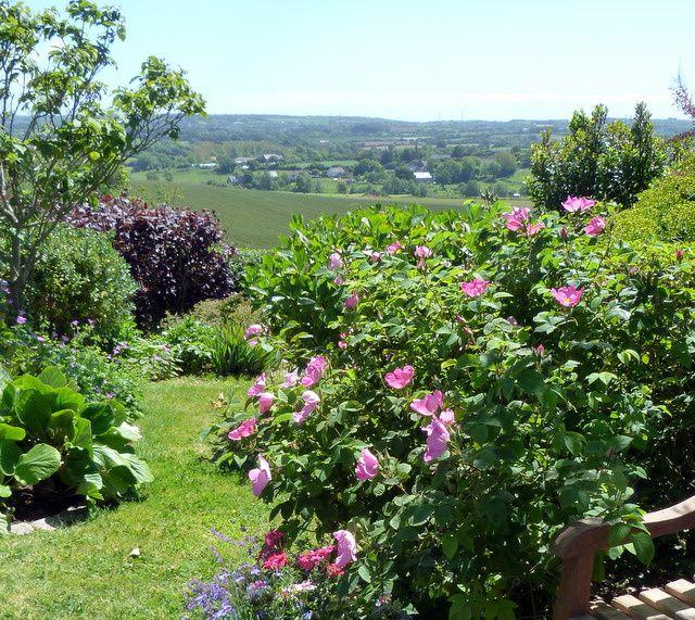 Les jardins de l'Epinerie,