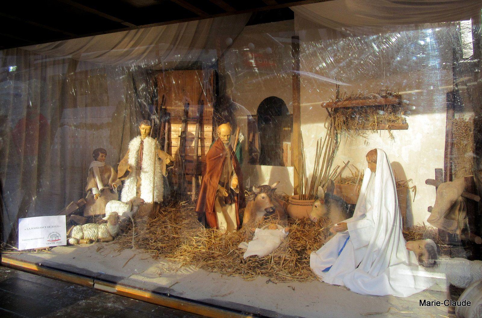 Amiens et son marché de Noël,
