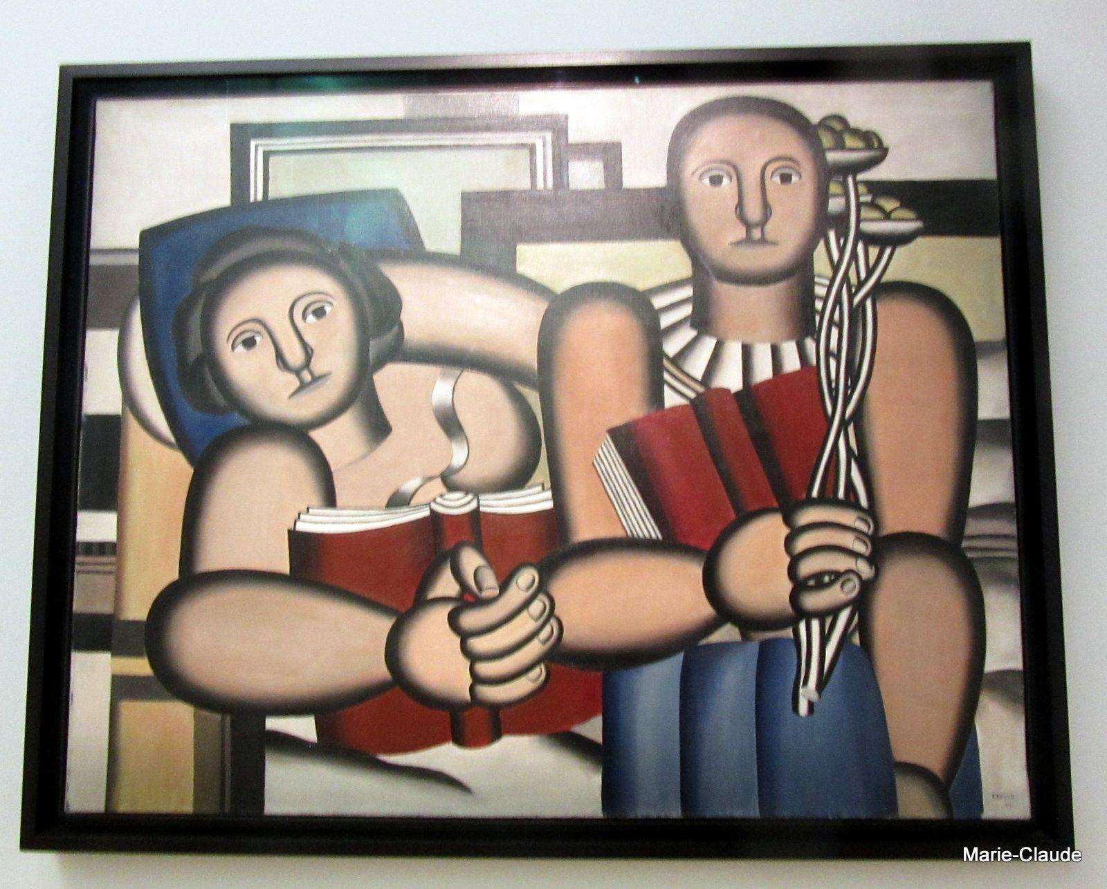 Ce Ferdinand Léger
