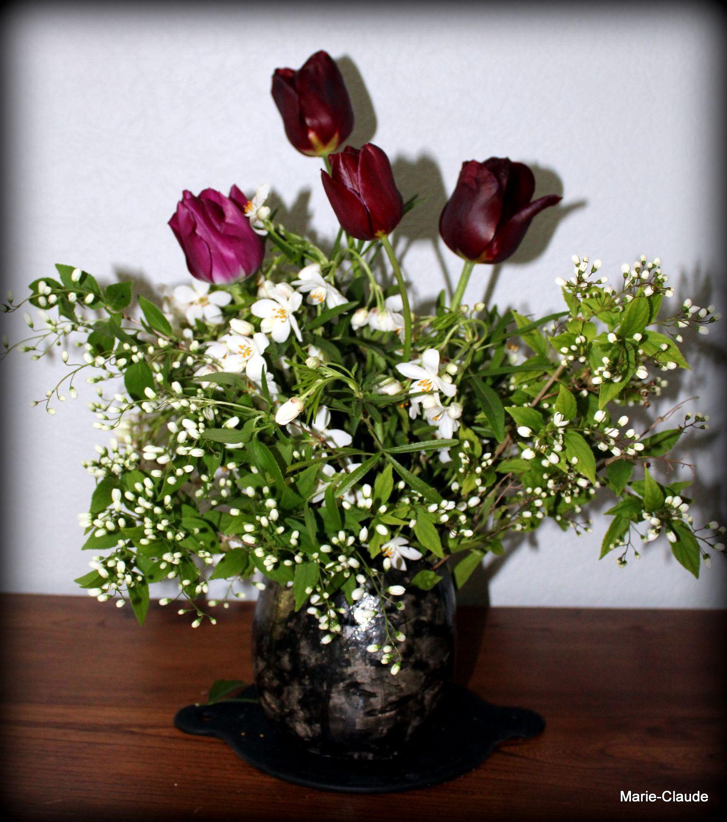 Bouquet pascal,