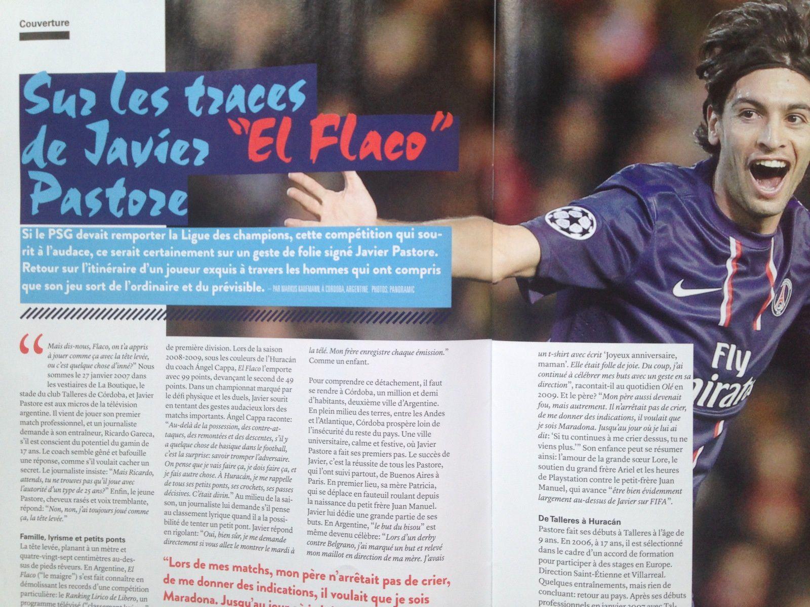 So foot junior, un magazine intelligent pour nos enfants
