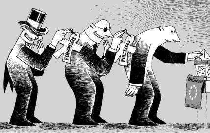 Democratie : Systeme democratique I