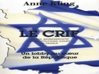 A lire : Les méthodes journalistiques du CRIF